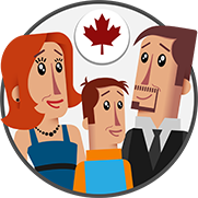 Canadian Citizenship applications